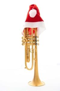 Christmas-Trumpet
