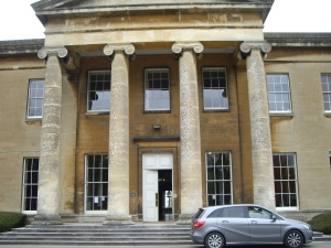 Leigh Court, Bristol