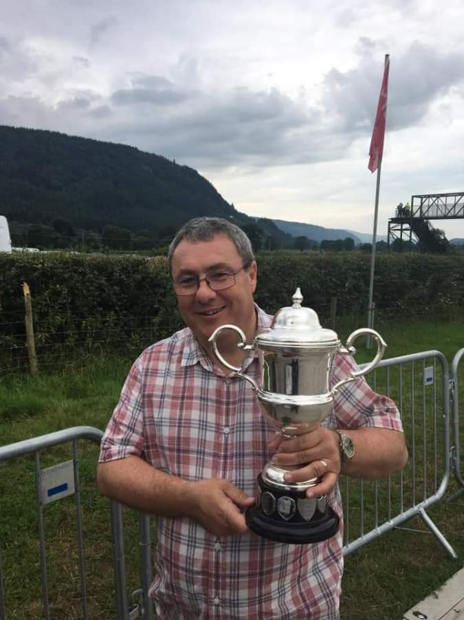 National Eisteddfod Llanrwst 03.08.19